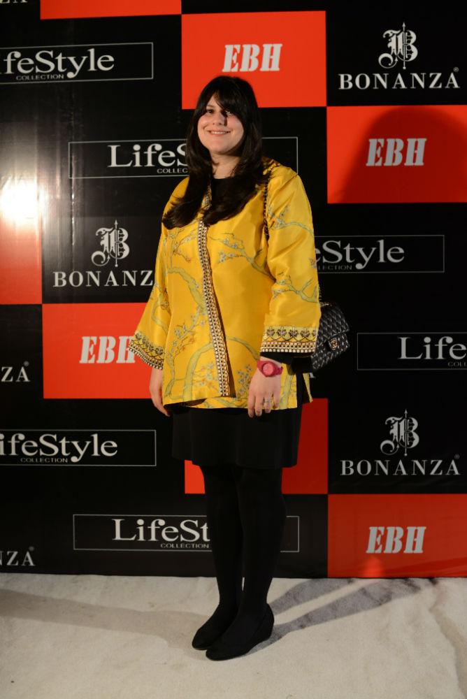 567b092861b Selina Rashid Khan wearing ...