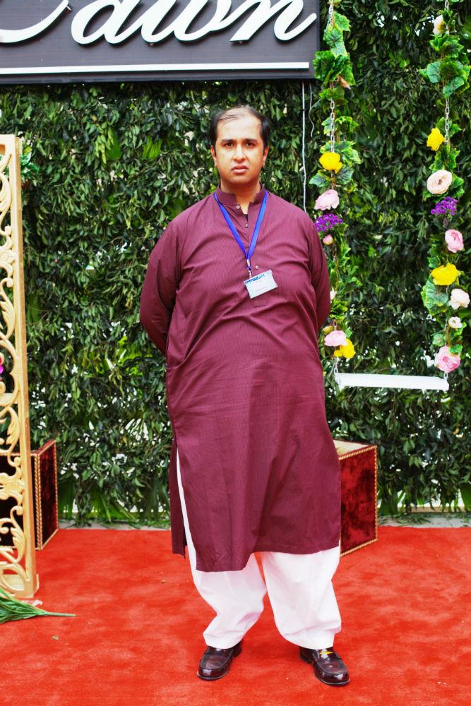 Director Hussain Group: Hussain Ahmed Fazal