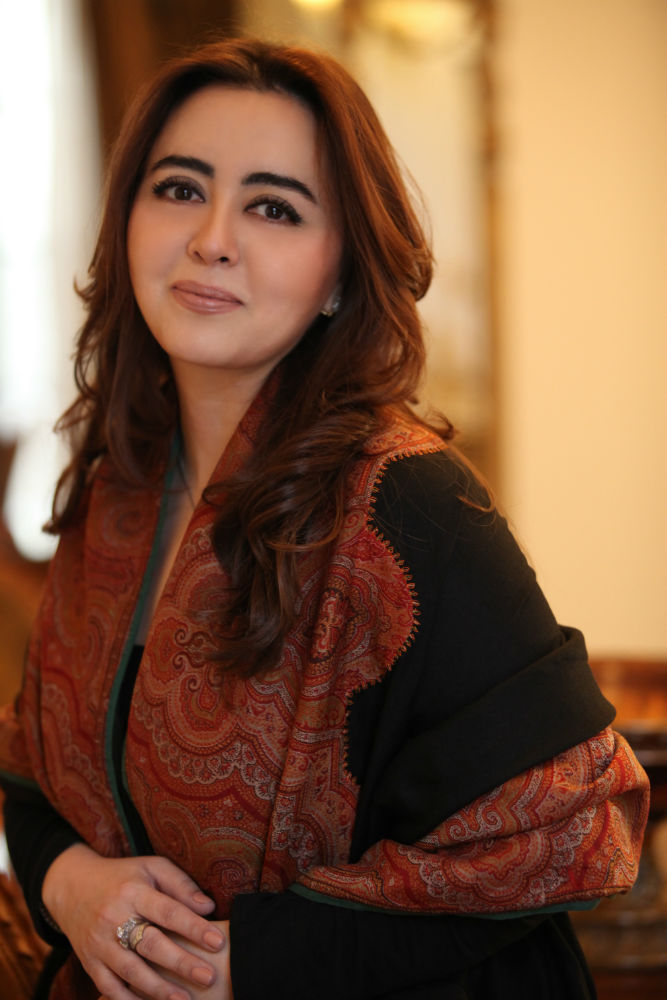 List Of Fashion Designers In Lahore