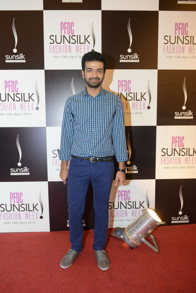 Day 4 - PFDC Sunsilk Fashion Week 2014 (Review and Photos ...