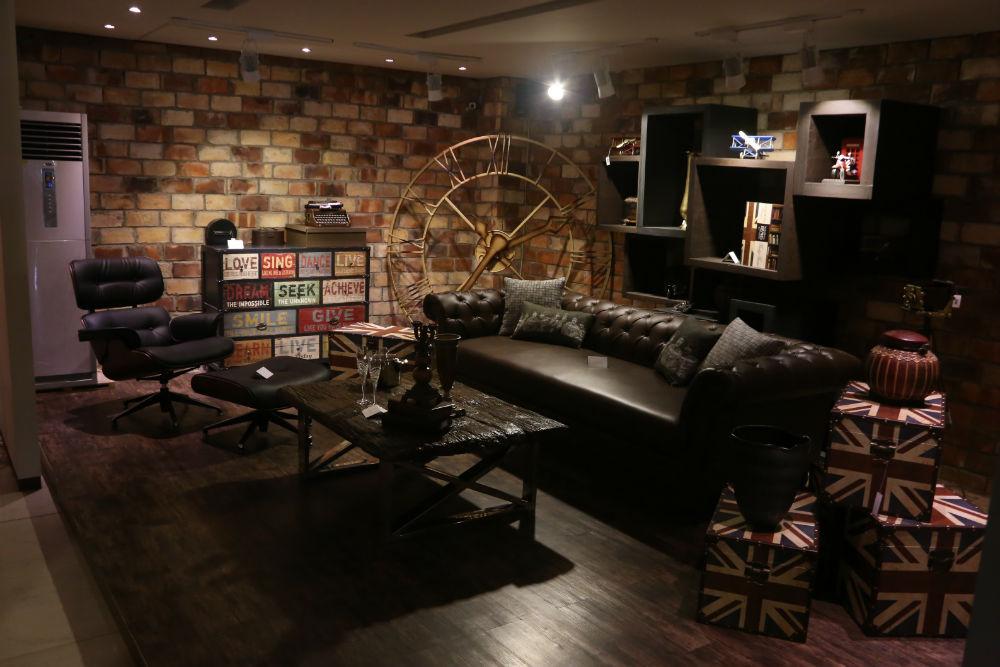 Premium Interiors Lifestyle Brand Address Launch Flagship