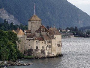 tourist attractions in switzerland