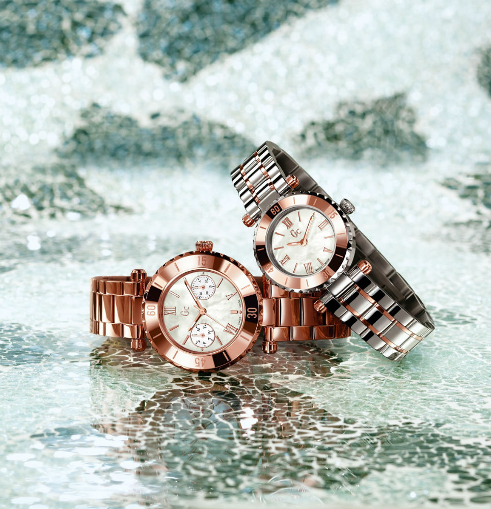 gc mothers day watches