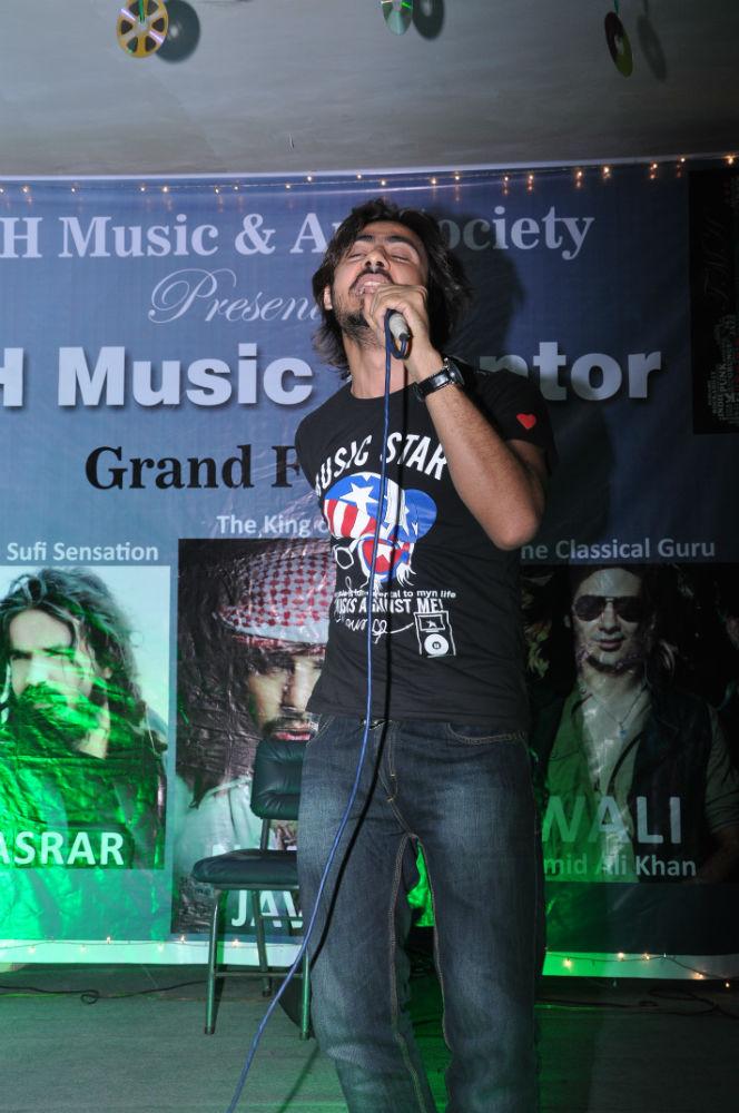 FMH Music Mentor