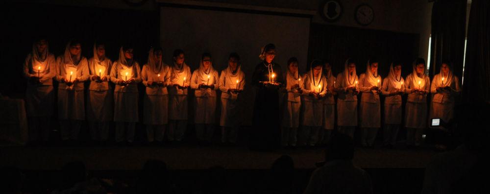 international nurses day 2014