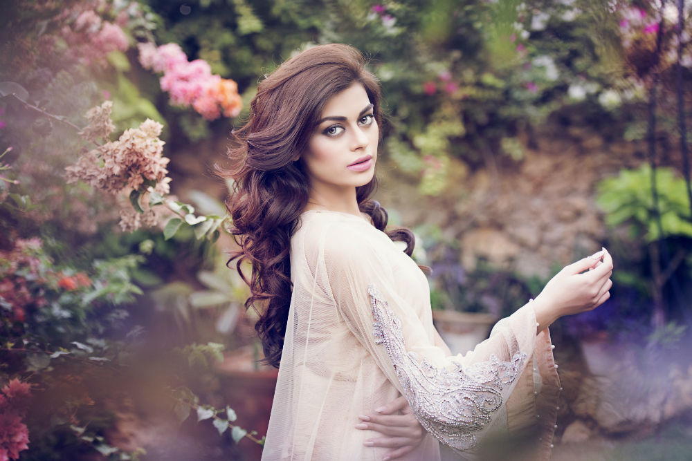 ayesha somaya eid collection 2014