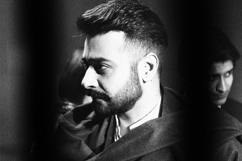 faysal quraishi mobile application