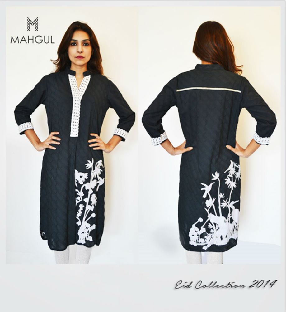 mahgul eid collection 2014