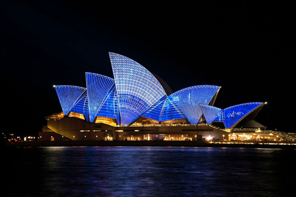 great tourist attractions in australia