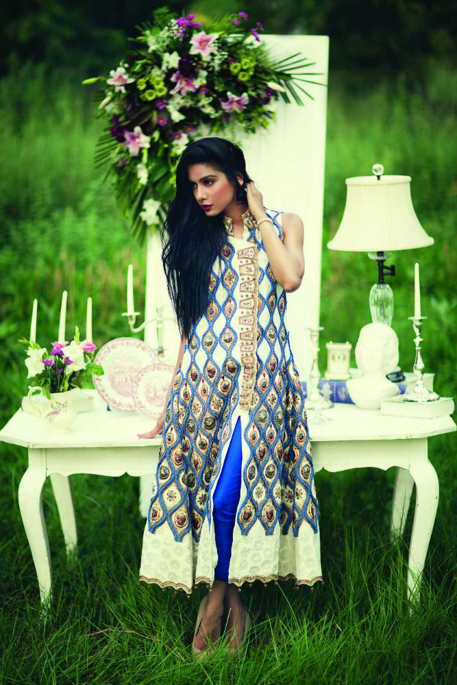 sana salman summer 2014 collection