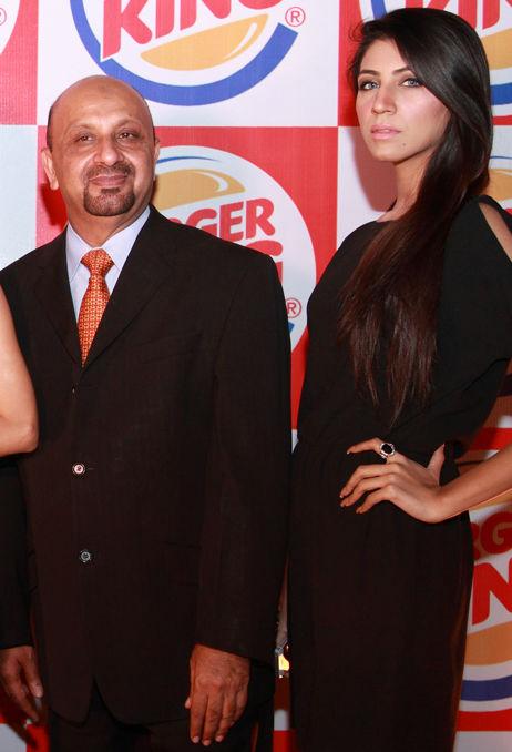 burger king Faisalabad launch