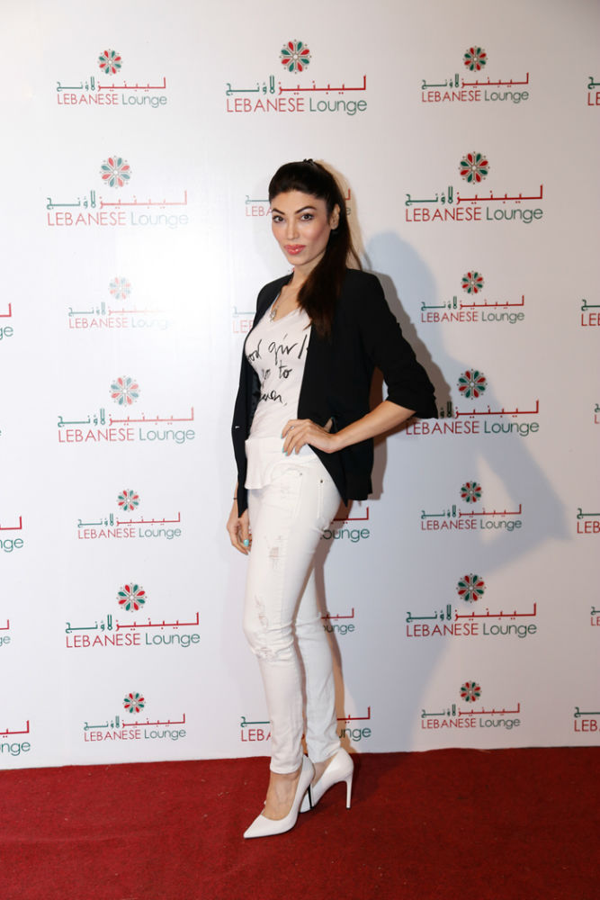 Lebanese Lounge Launch