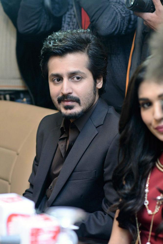driven film pakistan