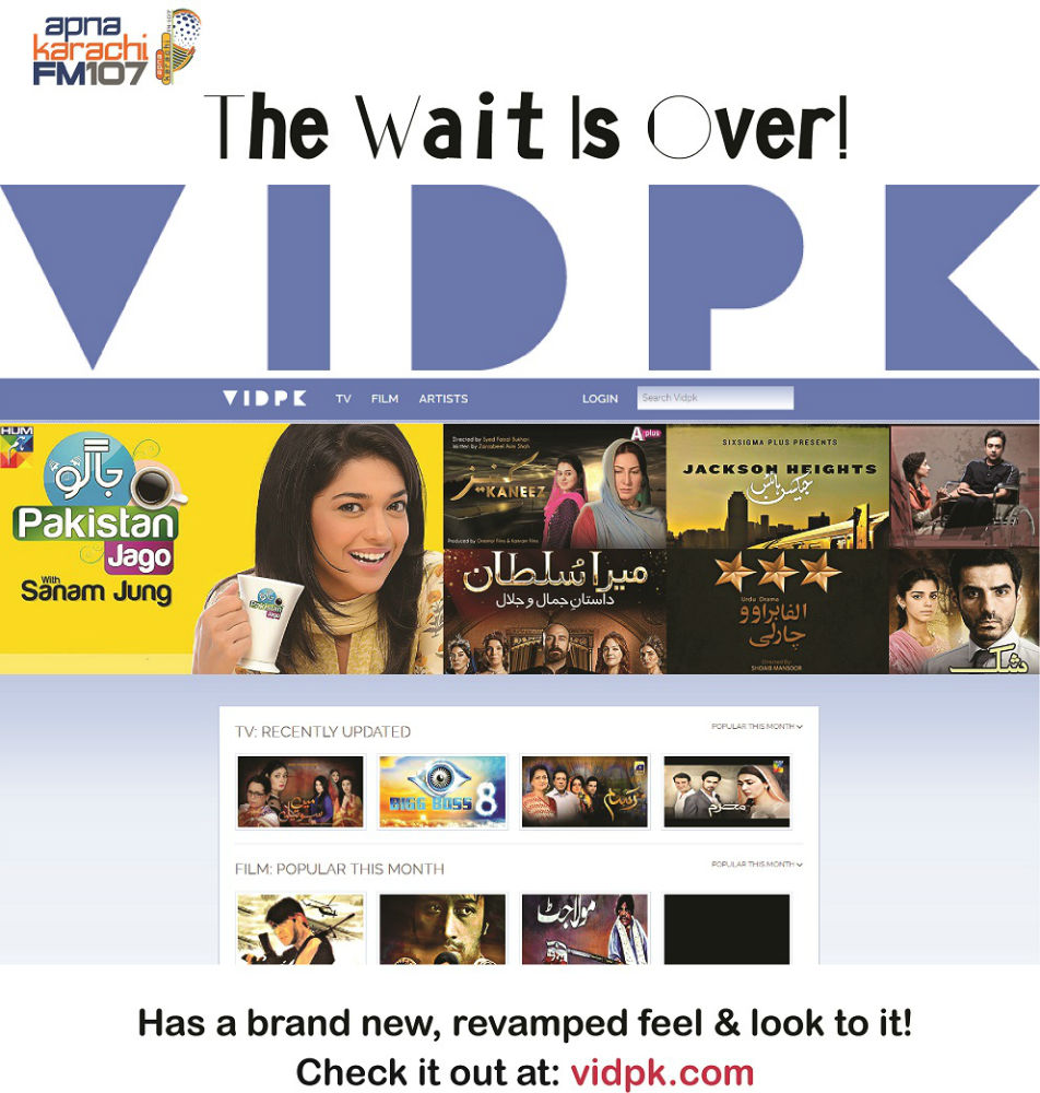 vidpk.com new layout
