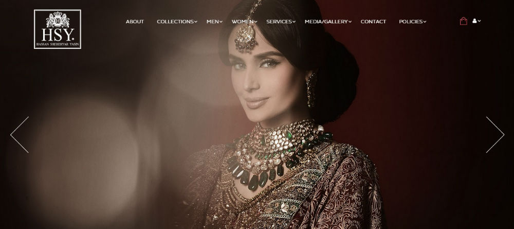 hsy website