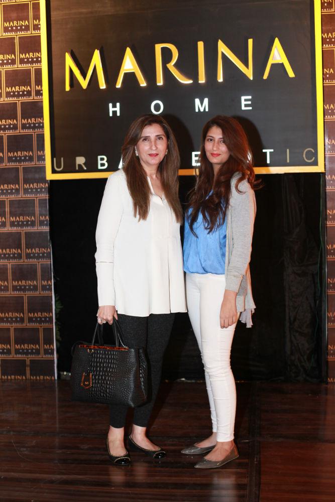 dubai based premium home décor brand marina home interiors launches