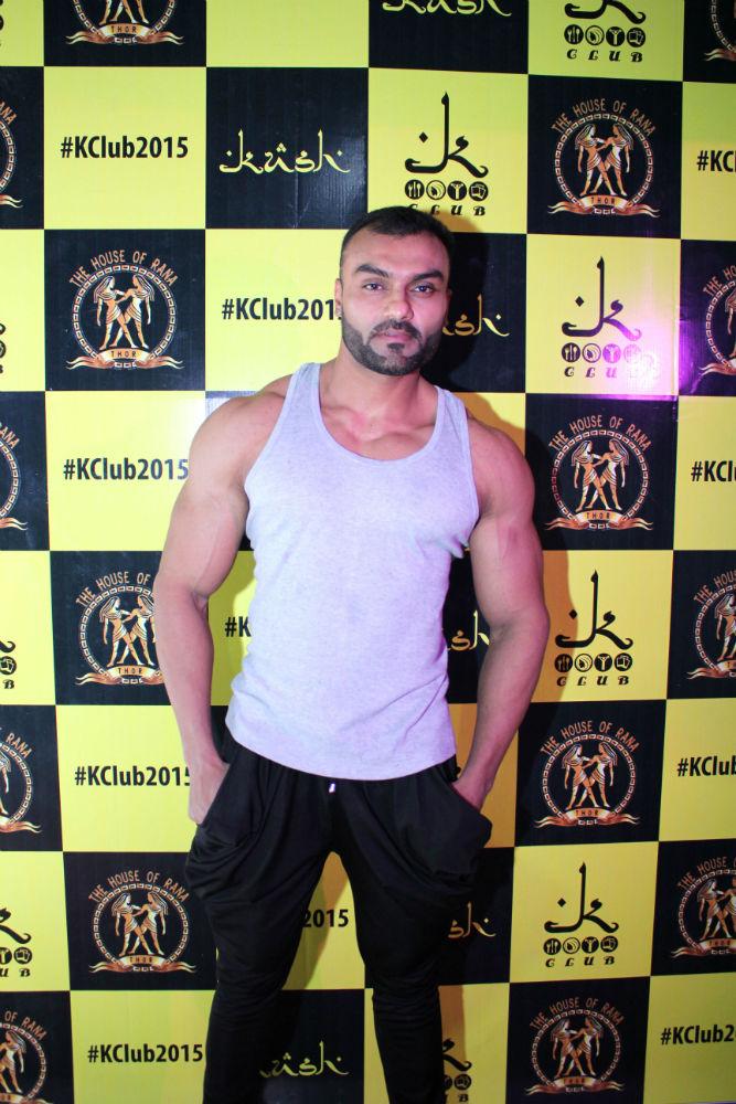 k club karachi