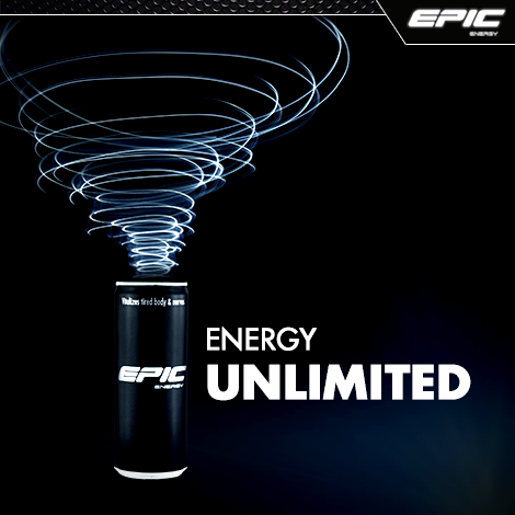 epic energy drinks