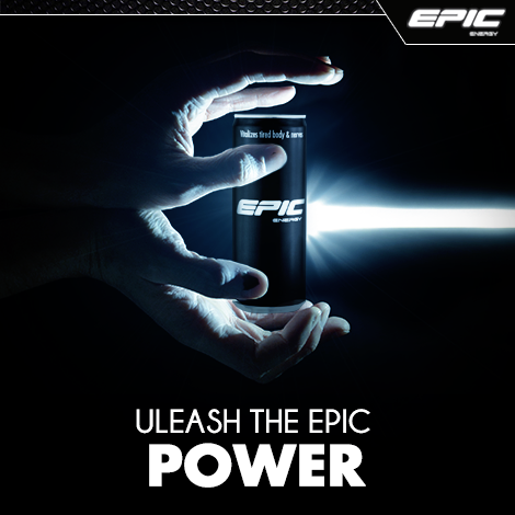 epic energy drinks