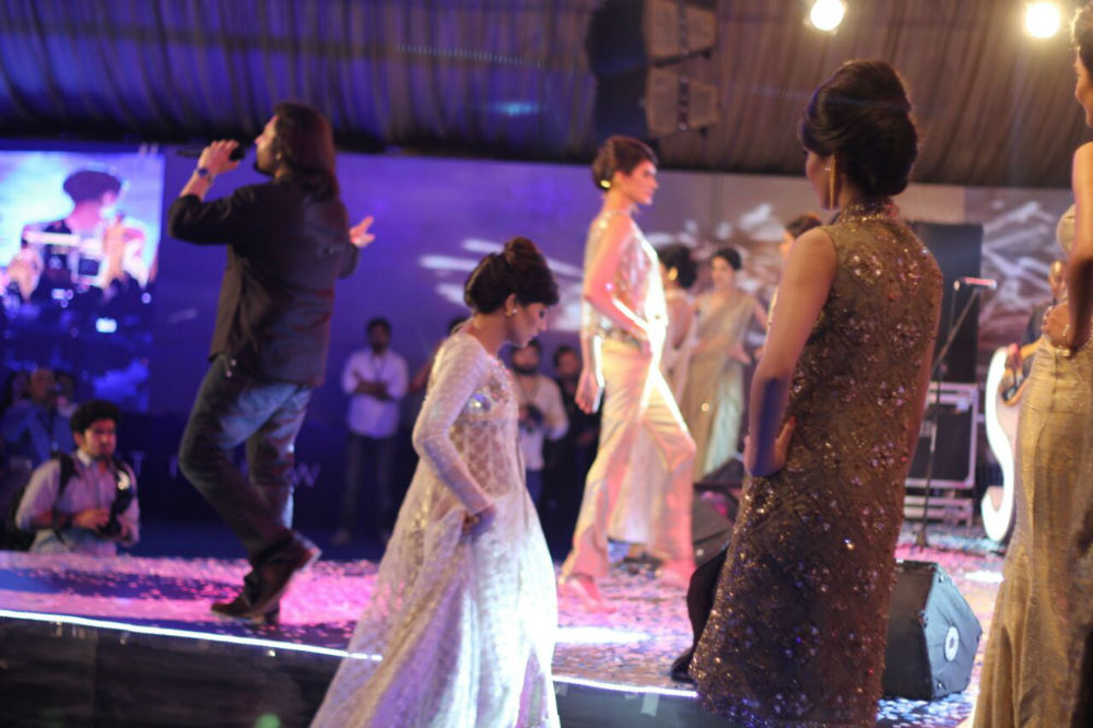Samsung Galaxy S6 Pakistan Launch