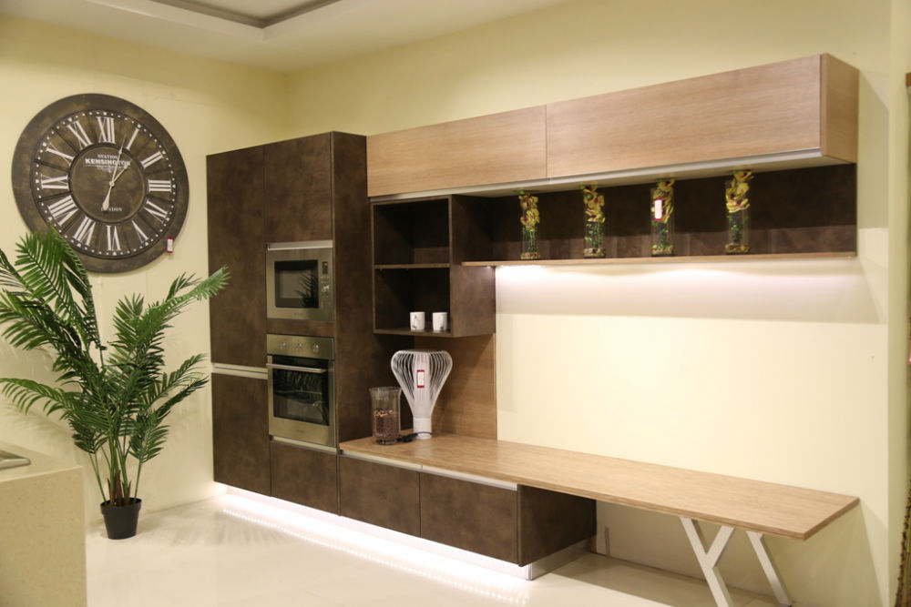 Italian Architect Alfredo Zengiaro Collaborates With Interwood Pakistan To Launch Signature