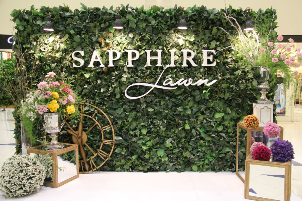 sapphire lawn 2015