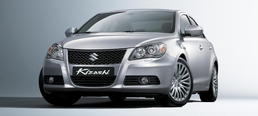 Suzuki Kizashi launched in Pakistan with a shocking price tag  Vmag