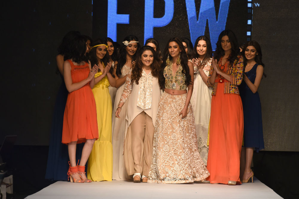 telenor fashion pakistan week 2015