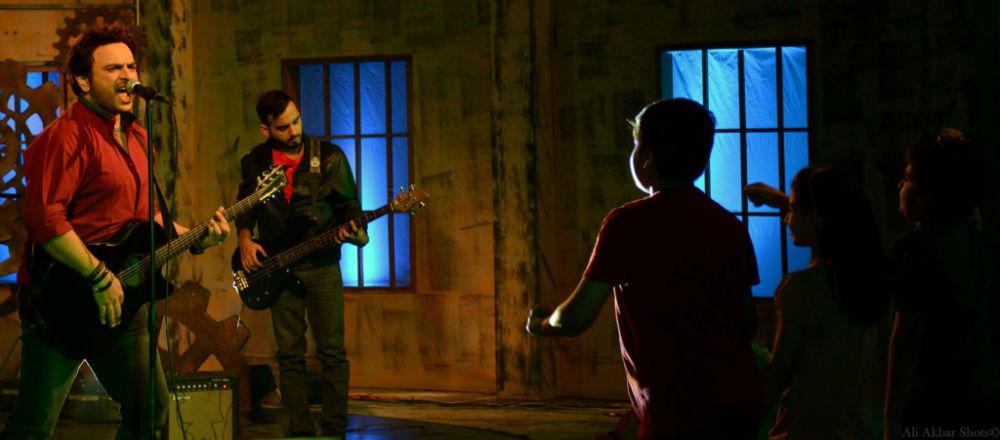 3 bahadur music video