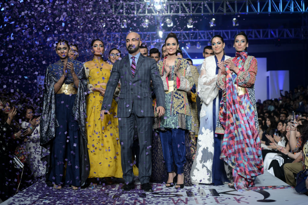 pfdc sunsilk fashion week 2015 day 4