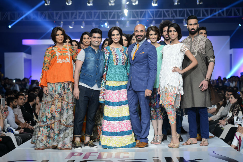 pfdc sunsilk fashion week 2015 day 3