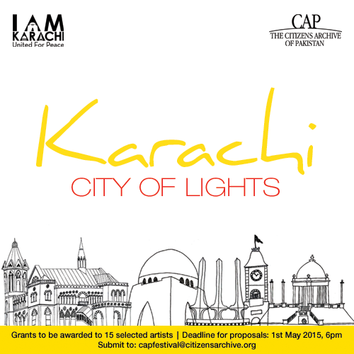 Karachi City of lights festival