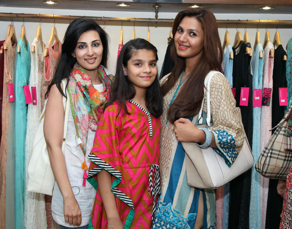 fashion central lahore