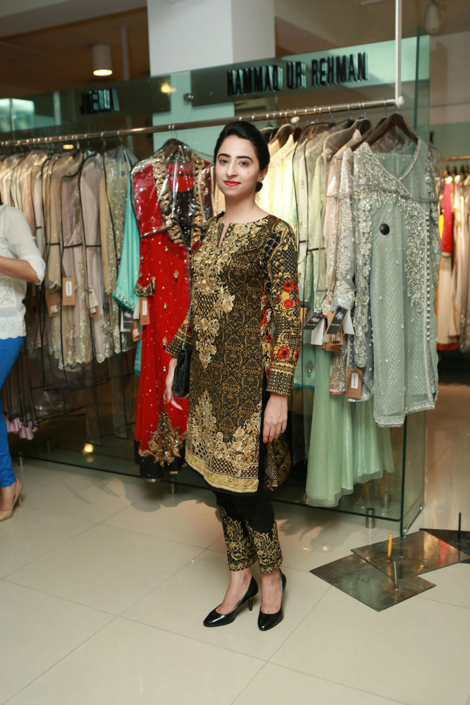 teena by hina butt eid collection
