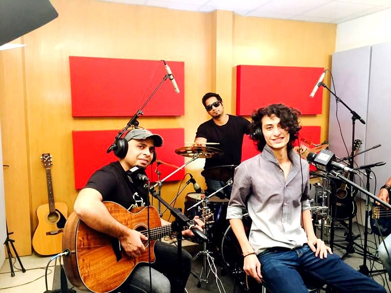 mizmaar's city sessions