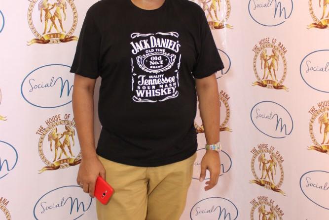club m karachi