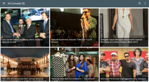 vmag android app