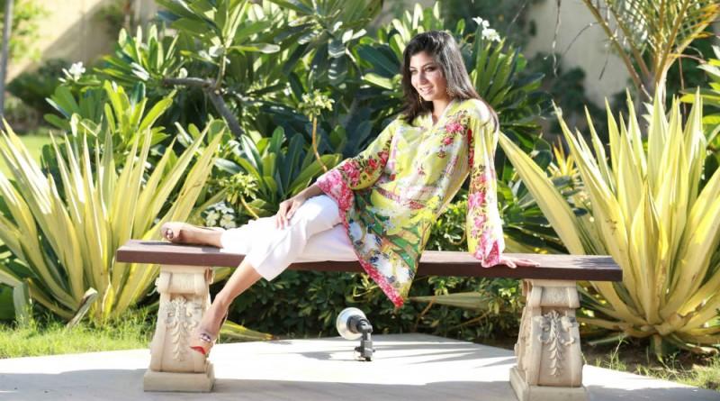 farah talib aziz silk collection