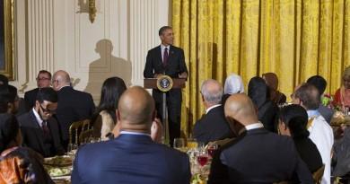 white house iftar 2015