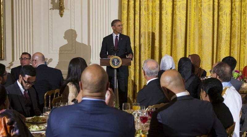 white house iftar 2015