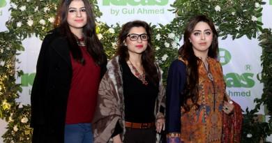 ideas by gul ahmed
