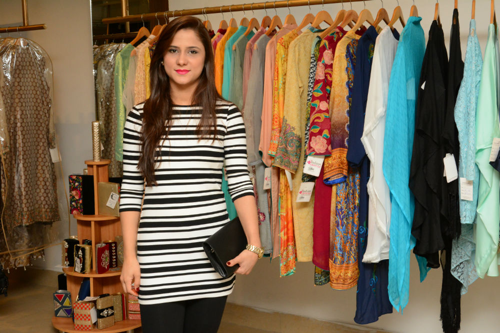 Fashion Central Multi Brand Store Opens in Johar Town