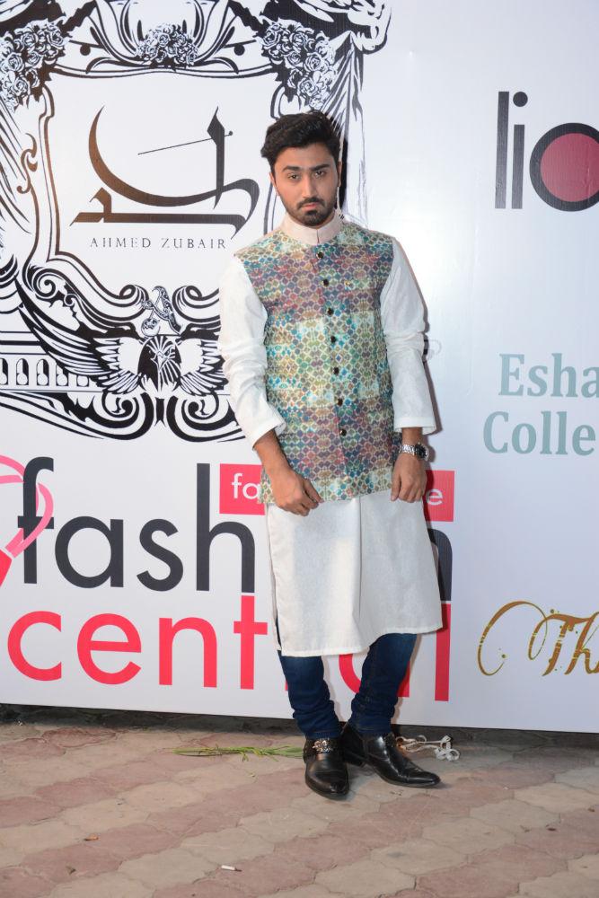 fashion central multi brand store
