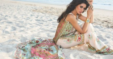 Nargis Fakhri Photo Shoot