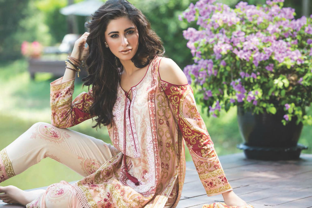 Nargis Fakhri Photo Shoot