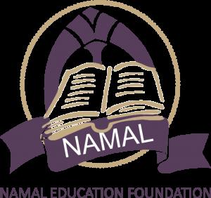 Namal Education Foundation Logo
