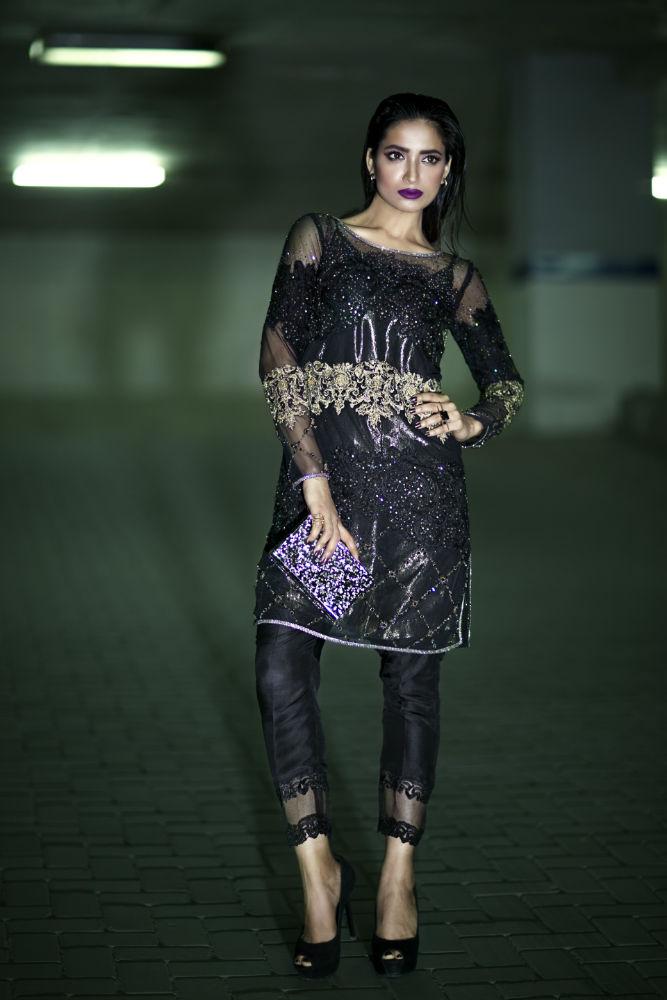 Saira Rizwan Formal Wear 2016