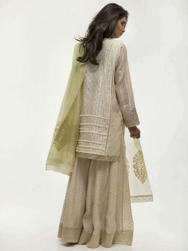 2016 Sania Maskatiya Eid Collection