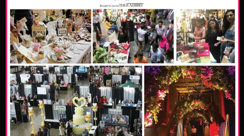 bridal expo 2016