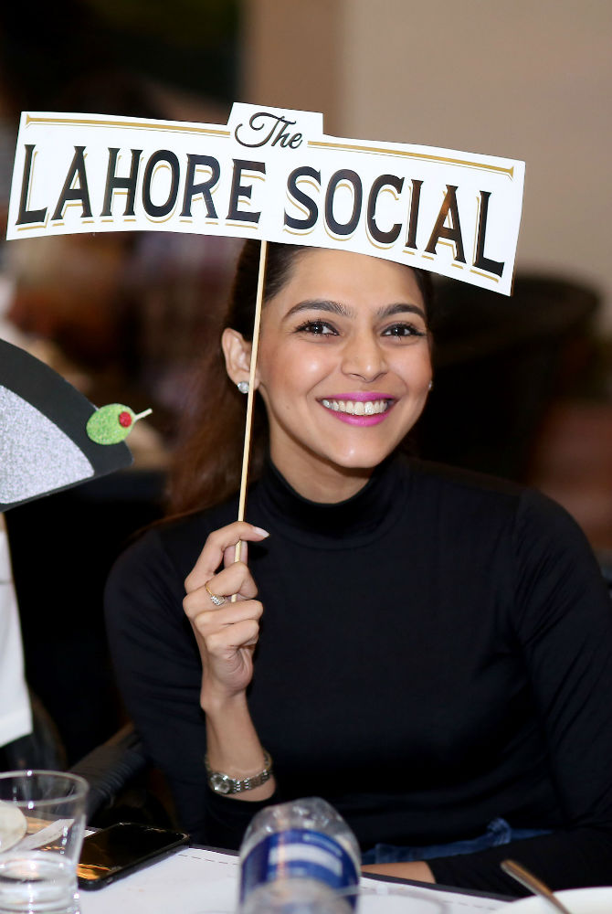 the lahore social